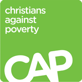 Supported by Christians Against Poverty