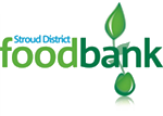 Supported by Stroud Foodbank